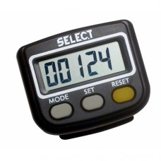 Шагомер SELECT Pedometer 749160
