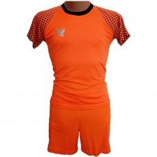 Вратарская форма Swift Mal (оранжевый) 012103-12-44