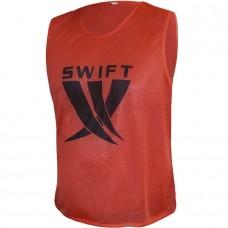 Манишка Swift красная 01401-06-46