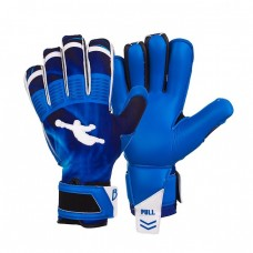 Перчатки вратарские BRAVE GK CATALYST BLUE 00010308