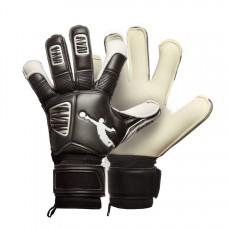 Перчатки вратарские BRAVE GK RESQUER BLACK/WHITE 0006012008