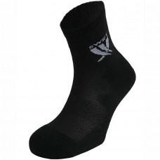 Носки спортивные Swift высокие, черные 593-02-43