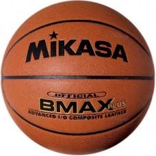 Мяч баскетбольный Mikasa BMAX+