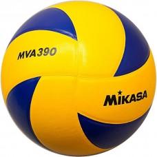 Мяч волейбольный Mikasa MVA 390 732