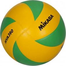 Мяч волейбольный Mikasa MVA390 CEV
