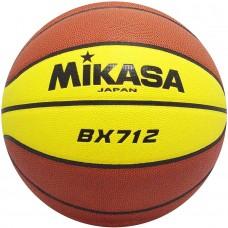 Мяч баскетбольный Mikasa BX712