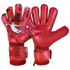 Перчатки вратарские BRAVE GK PHANTOME RED 00020810