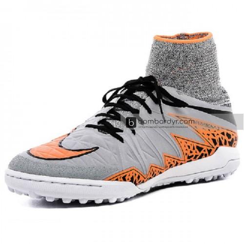 Многошиповки Nike HypervenomX Proximo TF 747484-080