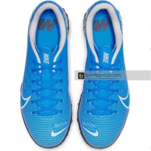 Многошиповки Nike VaporX 13 Academy TF AT7996-414