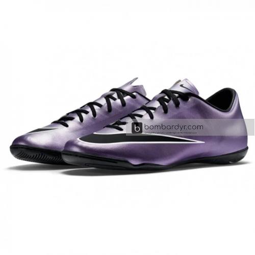 Футзалки Nike Mercurial Victory V IC 651635-580