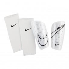 Щитки Nike Mercurial LITE (Белые) SP2120-104
