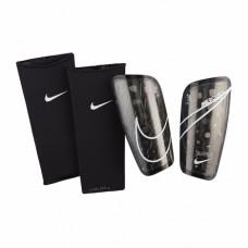 Щитки Nike Mercurial LITE (Черные) SP2120-013