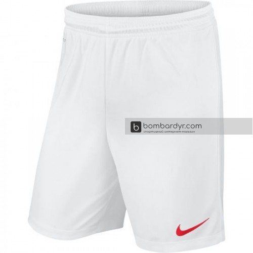 Шорты игровые Nike Park II Knit Short WB 725903-102