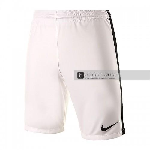 Шорты игровые Nike League Knit Short NB 725881-100