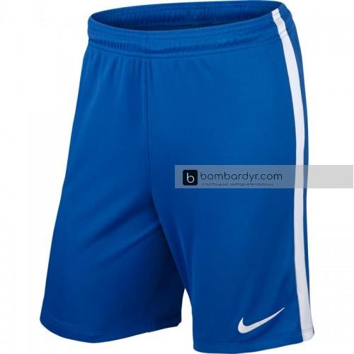 Шорты игровые Nike League Knit Short NB 725881-463