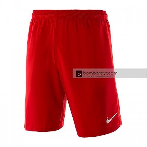 Шорты игровые Nike Woven III Short NB 725901-657