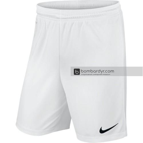 Шорты игровые Nike Park II Knit Short WB 725903-100