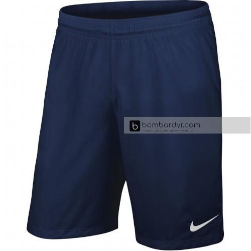 Шорты игровые Nike Woven III Short NB 725901-410