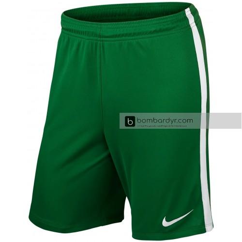 Шорты игровые Nike League Knit Short NB 725881-302