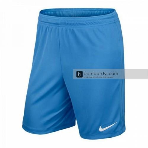 Шорты игровые Nike Park II Knit Short WB 725903-412