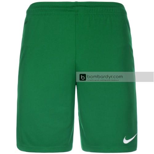 Шорты игровые Nike Woven III Short NB 725901-302