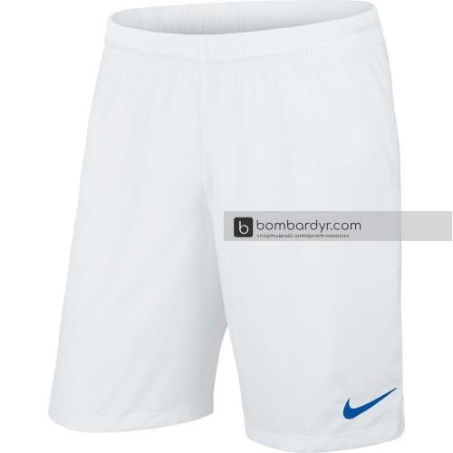 Шорты игровые Nike Woven III Short NB 725901-101