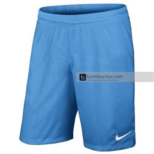 Шорты игровые Nike Woven III Short NB 725901-412