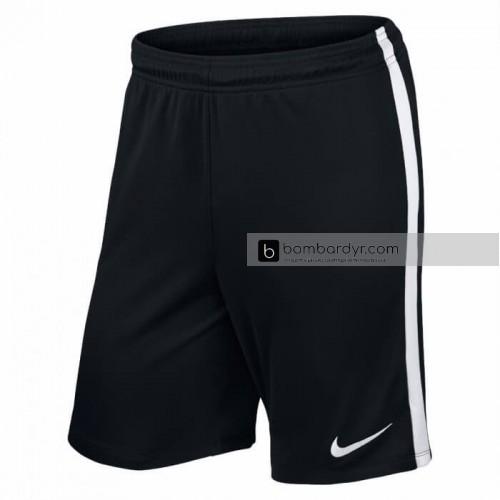 Шорты игровые Nike League Knit Short NB 725881-010