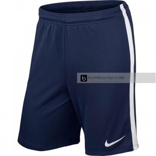 Шорты игровые Nike League Knit Short NB 725881-410