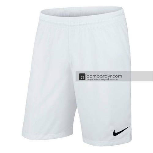 Шорты игровые Nike Woven III Short NB 725901-100
