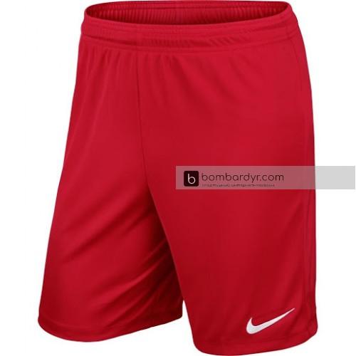 Шорты игровые Nike Park II Knit Short WB 725903-657