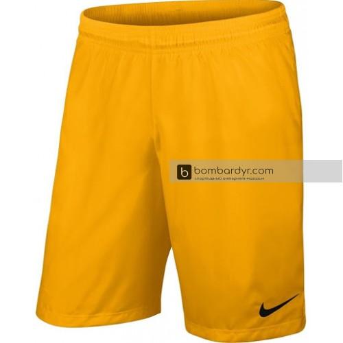Шорты игровые Nike Woven III Short NB 725901-739
