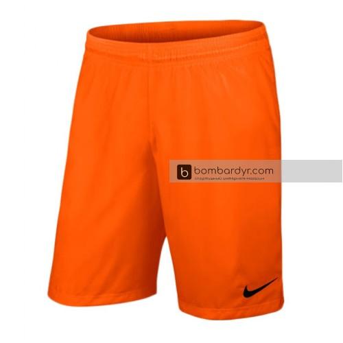 Шорты игровые Nike Woven III Short NB 725901-815