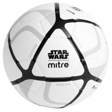 Футбольный мяч Mitre Star Wars™ Stormtrooper Football, 5-BB0002WA1