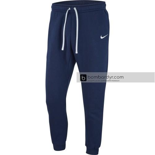 Брюки спортивные Nike TEAM CLUB 19 PANT (Youth) AJ1549-451