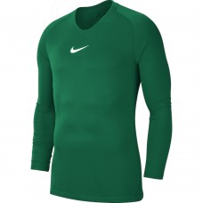 Компрессионная термо футболка Nike PARK FIRST LAYER (Men's) AV2609-302