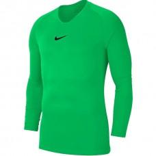 Компрессионная термо футболка Nike PARK FIRST LAYER (Youth) AV2611-329