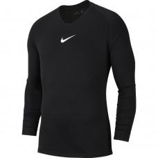 Компрессионная термо футболка Nike PARK FIRST LAYER (Youth) AV2611-010