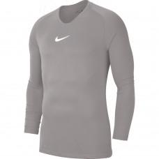 Компрессионная термо футболка Nike PARK FIRST LAYER (Youth) AV2611-057