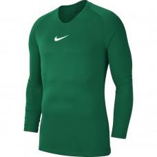 Компрессионная термо футболка Nike PARK FIRST LAYER (Youth) AV2611-302