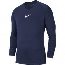 Компрессионная термо футболка Nike PARK FIRST LAYER (Youth) AV2611-410