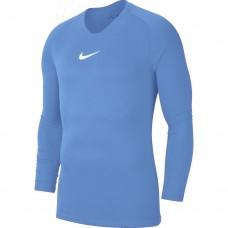 Компрессионная термо футболка Nike PARK FIRST LAYER (Youth) AV2611-412