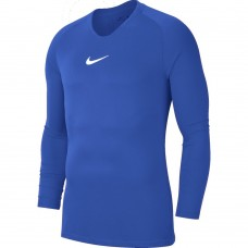 Компрессионная термо футболка Nike PARK FIRST LAYER (Youth) AV2611-463