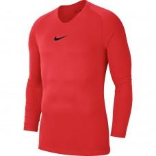 Компрессионная термо футболка Nike PARK FIRST LAYER (Youth) AV2611-635