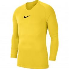 Компрессионная термо футболка Nike PARK FIRST LAYER (Men's) AV2609-719