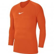 Компрессионная термо футболка Nike PARK FIRST LAYER (Men's) AV2609-819