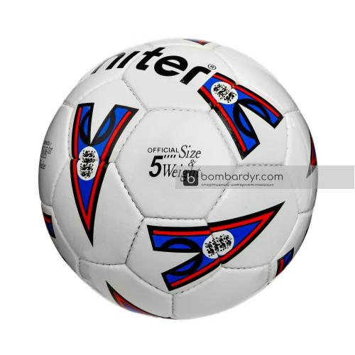 Футбольный мяч Miter Classic 5р. TFA