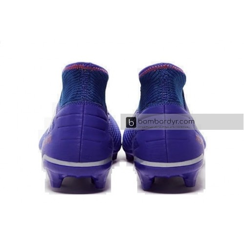 Бутсы Adidas Predator 19.3 FG BB8112