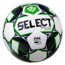 Мяч футбольный Select Brillant Super PFL FIFA Quality Pro (5 размер) 3615946168