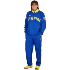 Костюм Europaw Украина полиестер мужской синий 2216